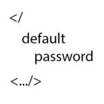 รวม default username password IP Address